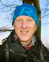 Malcolm Wade Mountain Leader