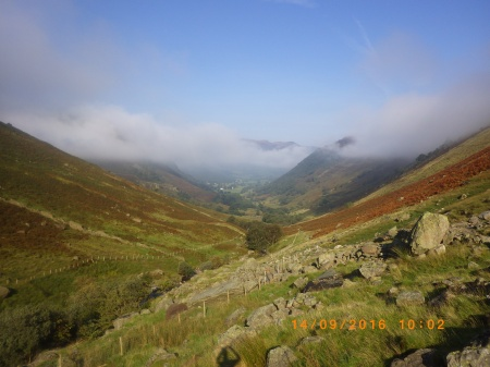 Beautiful Borrowdale